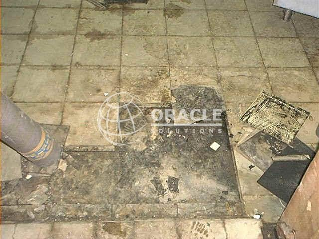 Gallery Composite Products Oracle Solutions - Percentage of asbestos in floor tiles
