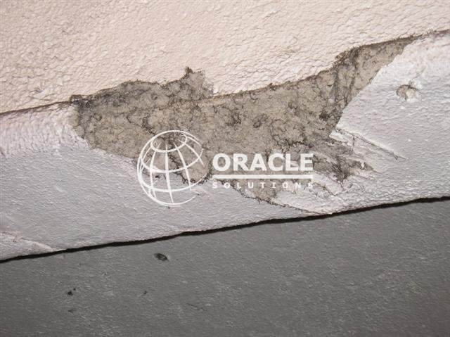 Gallery 3 Asbestos Sprayed Insulation Oracle Solutions