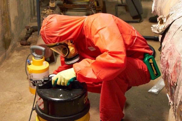 New Vacancies – Calling All Asbestos Surveyors