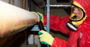 Asbestos Survey, Removal & Air Testing Services in Bristol 2