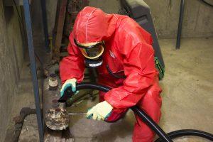 Asbestos Survey, Removal & Air Testing Services in Cambridge 2