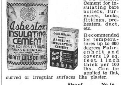 Gallery 5 - Asbestos Cements 10