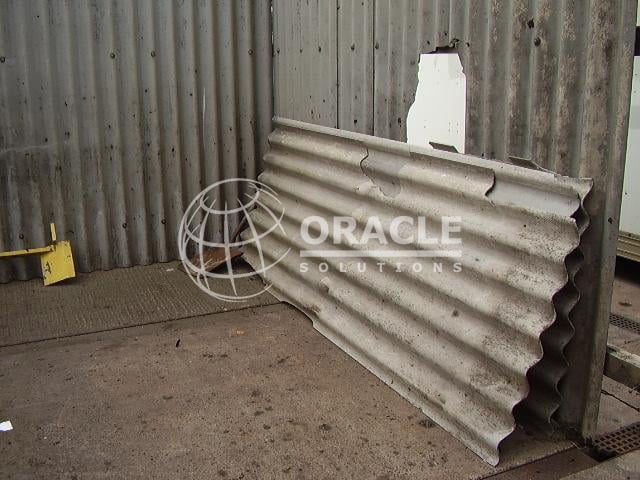 Gallery 5 - Asbestos Cements - Oracle Solutions