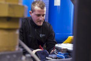 Asbestos Survey, Removal & Air Testing Services in Cambridge 3