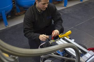 Asbestos Survey, Removal & Air Testing Services in Bristol 3