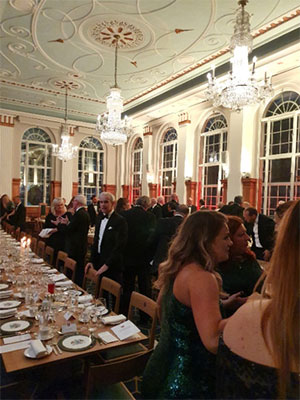 Oracle Attend The Worship Company of Pattenmakers, Facilities Management & Built Environment Annual Dinner 4