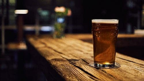 Quadrupling in gullet cancer cases blamed on asbestos-laced '70s beer