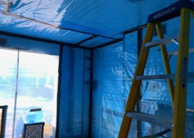 Case Study: Oracle Remove Asbestos Piping From Property Refurbishment 9