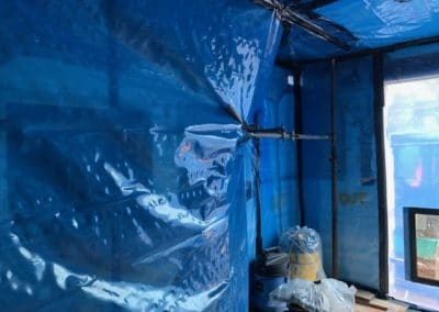 Case Study: Oracle Remove Asbestos Piping From Property Refurbishment 6