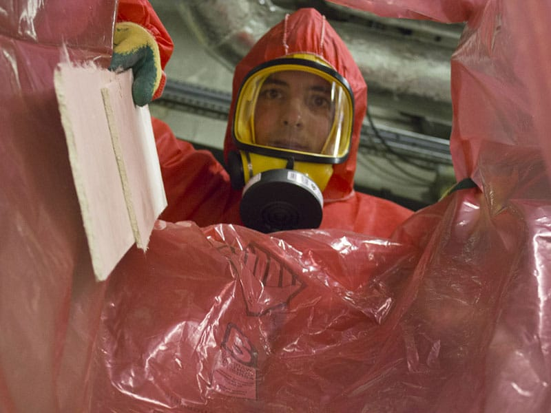 asbestos insulating board aib