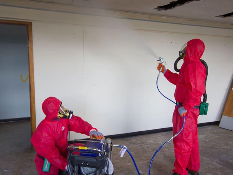 What is asbestos abatement? 2