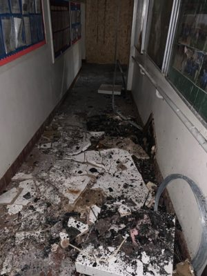 Asbestos in Fire and Flood 1