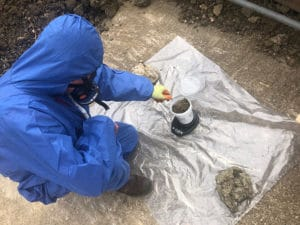 An Introductory Guide to Asbestos Soil Sampling & Testing 2