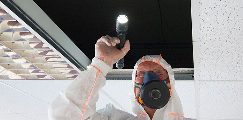 Asbestos Survey, Removal & Air Testing Services in Bristol 1