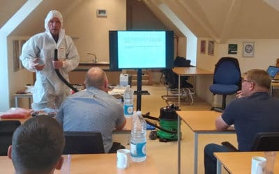 The Complete Guide to Asbestos Training