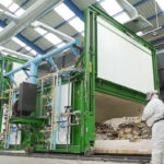 'World first' process sees asbestos converted into new and safe building material