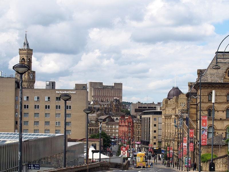 """""""Unacceptable"""" asbestos removal delays lead to fine for historic Bradford hotel 1"""