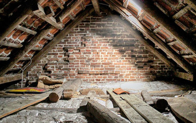 Surge in 'green' improvements is great news, but also brings possible asbestos risks