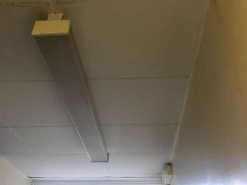 Ceiling or Wall Panelling
