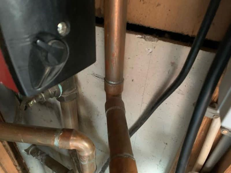 Boiler and Heater Surrounds
