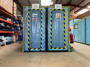 asbestos removal audit