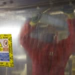 Why should you seek out a UKAS-accredited organisation when commissioning an asbestos survey?