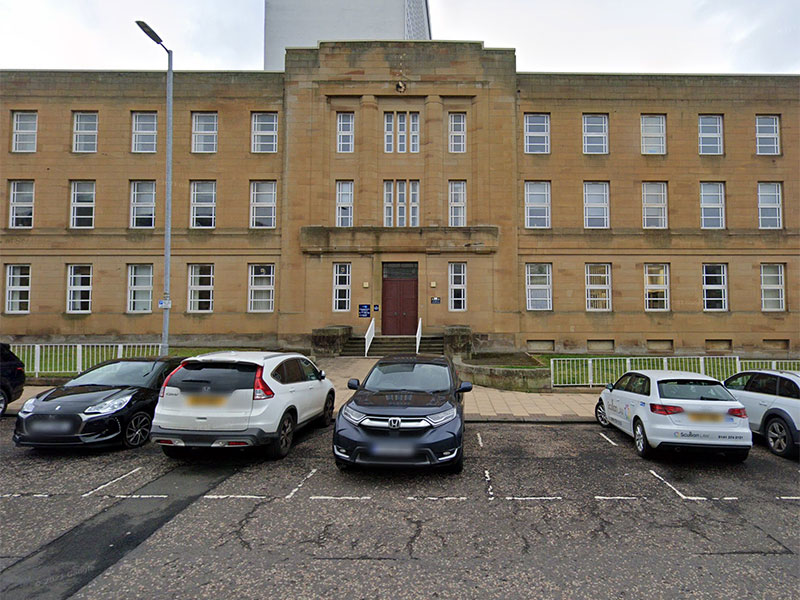 Failure to turn off gas supply led to fatal Lanarkshire convent blast 1