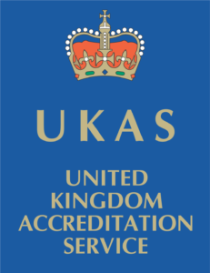 Why should you seek out a UKAS-accredited organisation when commissioning an asbestos survey? 1