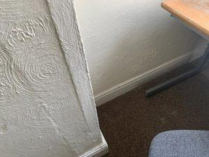 asbestos artex removal cost