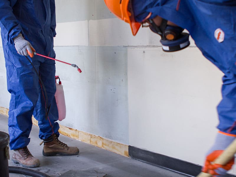 Asbestos Floor Tile Removal Cost Guide