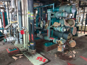 Asbestos Pipe Insulation & Lagging Removal Cost Guide for 2021 1