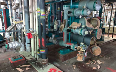 Asbestos Pipe Insulation & Lagging Removal Cost Guide for 2021