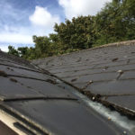 Asbestos Roof Tile Removal Cost Guide for 2021