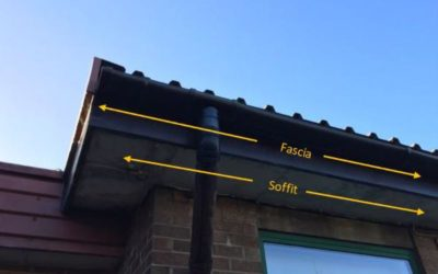 Asbestos Soffits & Fascia's Removal Cost Guide for 2021