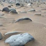 Asbestos found to be present in debris on Carmarthenshire beach
